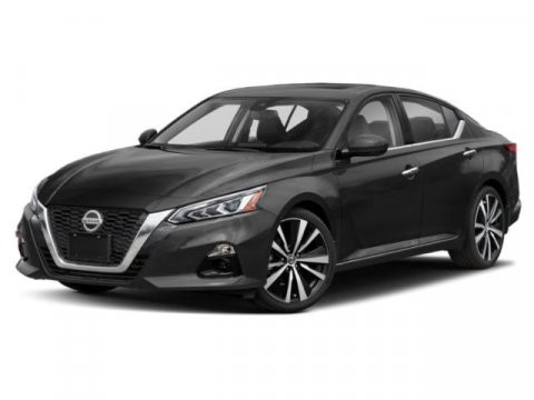 Nissan Altima 2021 price $27,825