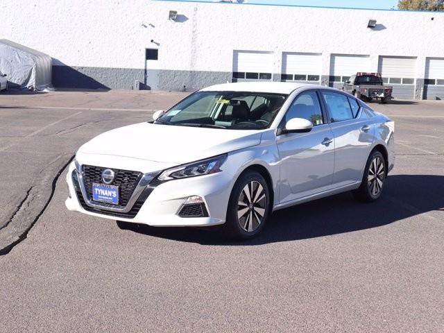 Nissan Altima 2021 price $25,209