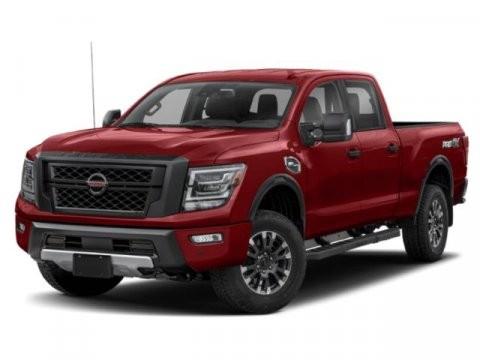 Nissan Titan XD 2021 price $55,934