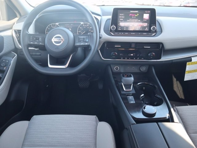 Nissan Rogue 2021 price $29,342