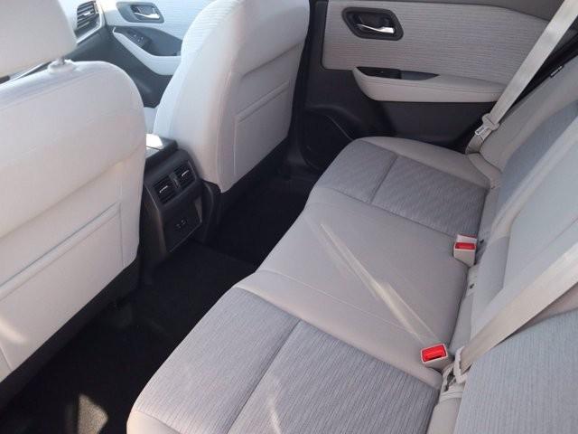 Nissan Rogue 2021 price $28,985