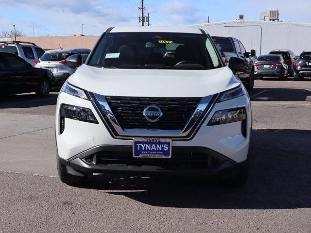 Nissan Rogue 2021 price $27,211