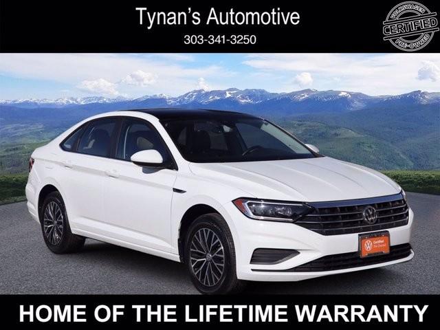 Volkswagen Jetta 2019 price $18,896