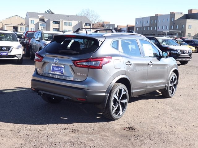 Nissan Rogue Sport 2020 price $26,599