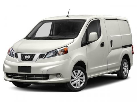 Nissan NV200 Compact Cargo 2021 price Call for Pricing.