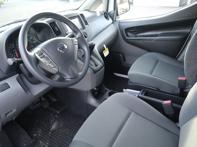 Nissan NV200 Compact Cargo 2020 price Call for Pricing.