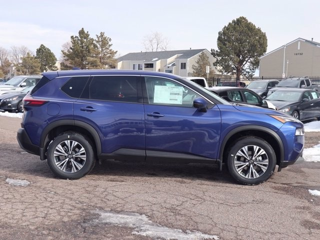 Nissan Rogue 2021 price Call for Pricing.