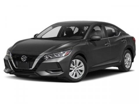 Nissan Sentra 2021 price $20,830
