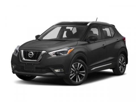 Nissan Kicks 2020 price $23,059