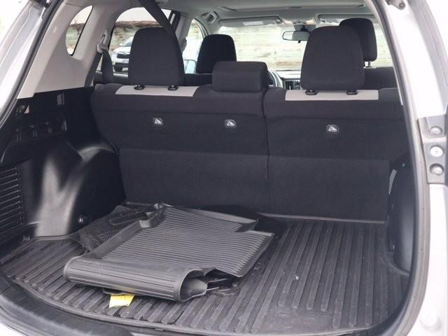 Toyota RAV4 2017 price $20,896
