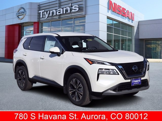 Nissan Rogue 2021 price $29,050