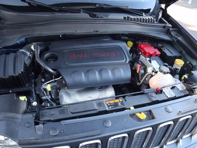 Jeep Renegade 2018 price $19,296
