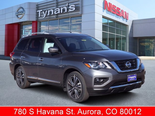 Nissan Pathfinder 2020 price Call for Pricing.