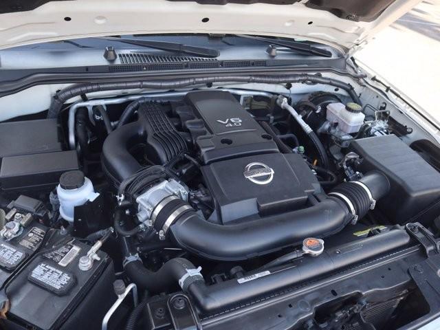 Nissan Frontier 2018 price $28,396