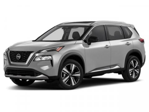 Nissan Rogue 2021 price $34,324