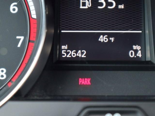 Volkswagen Golf R 2016 price $28,996