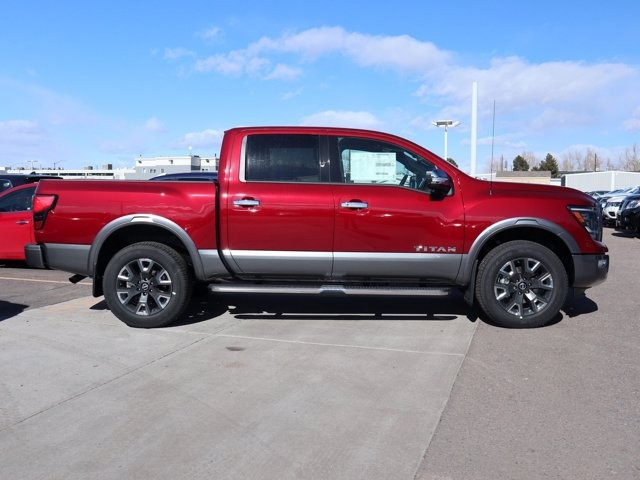 Nissan Titan 2021 price Call for Pricing.