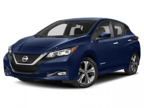 Nissan LEAF 2021 price Call for Pricing.