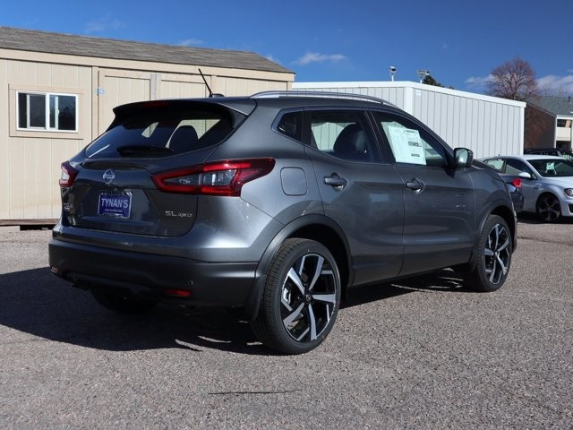 Nissan Rogue Sport 2020 price Call for Pricing.