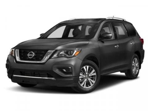 Nissan Pathfinder 2020 price $29,414