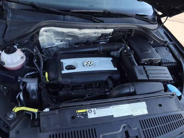 Volkswagen Tiguan Limited 2017 price $16,896