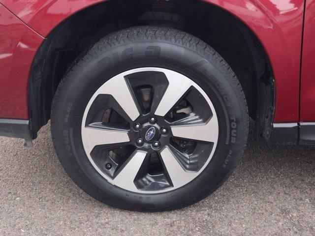 Subaru Forester 2018 price $18,396