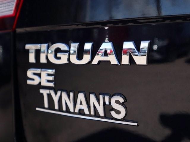 Volkswagen Tiguan 2021 price $31,294