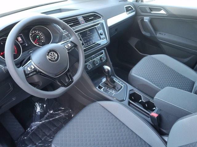 Volkswagen Tiguan 2021 price $24,375