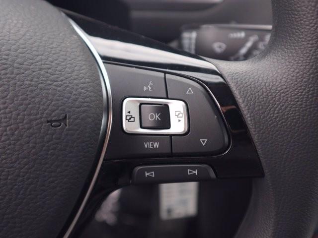 Volkswagen Tiguan 2021 price $25,807