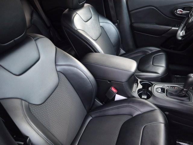 Jeep Cherokee 2019 price $24,894