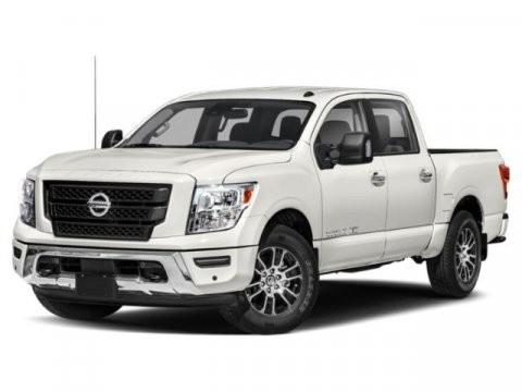 Nissan Titan 2021 price $39,452