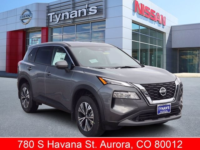Nissan Rogue 2021 price $28,696