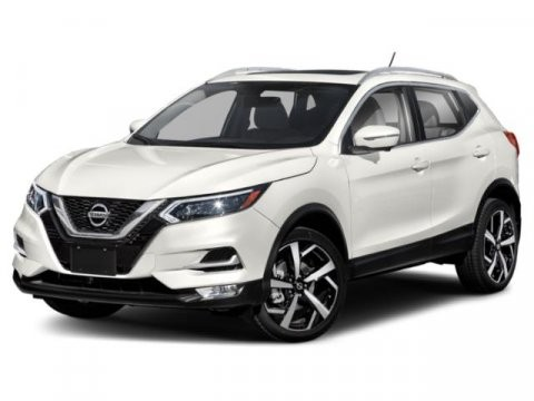 Nissan Rogue Sport 2020 price $27,831