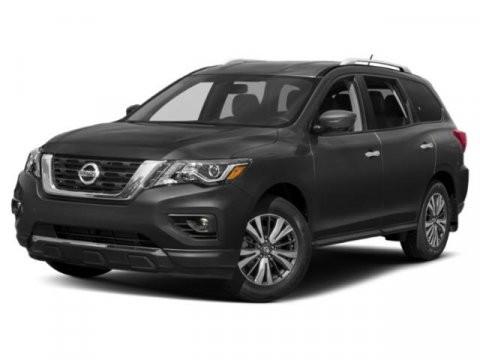 Nissan Pathfinder 2020 price $32,536