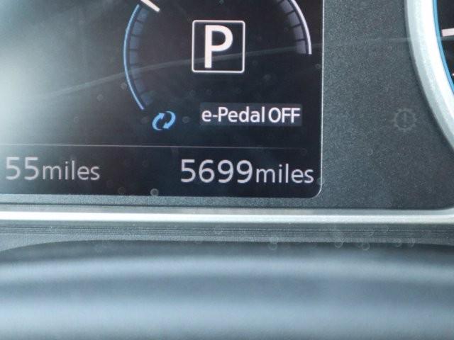 Nissan LEAF 2019 price $24,394