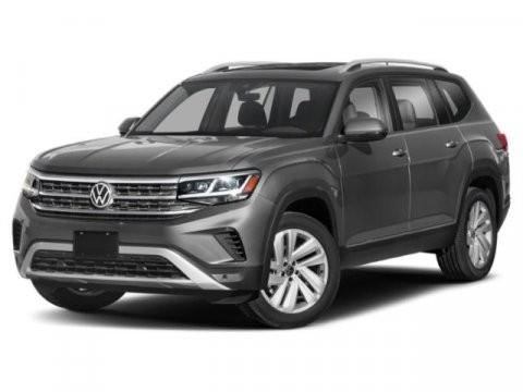 Volkswagen Atlas 2021 price $45,866