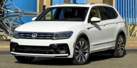 Volkswagen Tiguan 2021 price $31,564