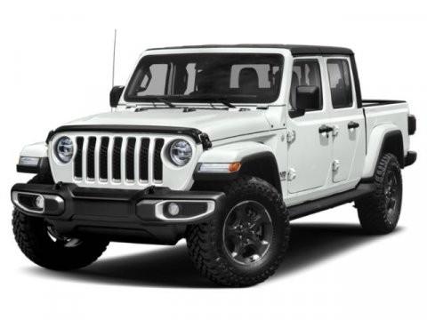 Jeep Gladiator 2020 price $42,392