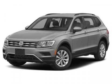 Volkswagen Tiguan 2021 price $25,727