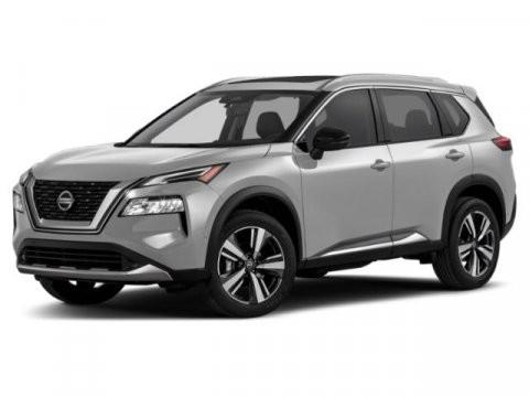 Nissan Rogue 2021 price $28,757