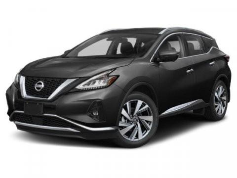 Nissan Murano 2021 price $40,490