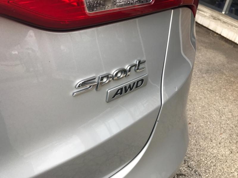 Hyundai SANTA FE SPORT 2015 price $11,980