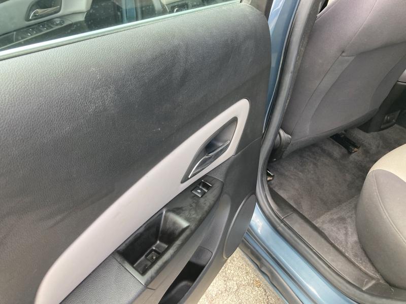 Chevrolet CRUZE 2012 price $5,980