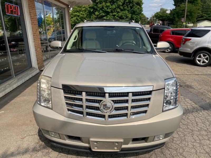 Cadillac ESCALADE 2008 price $12,680