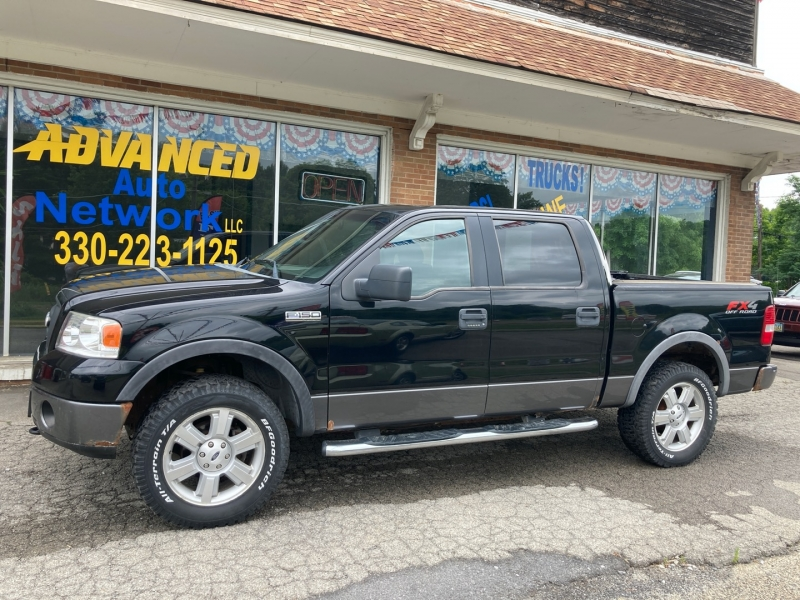 FORD F150 2006 price $6,980