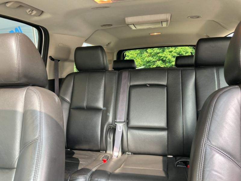 CHEVROLET SUBURBAN 2012 price $18,980