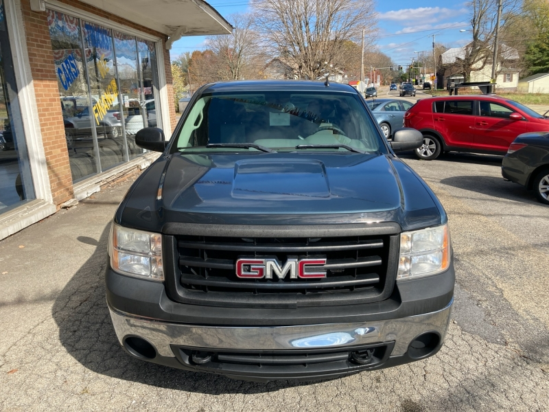 GMC NEW SIERRA 2007 price $8,580