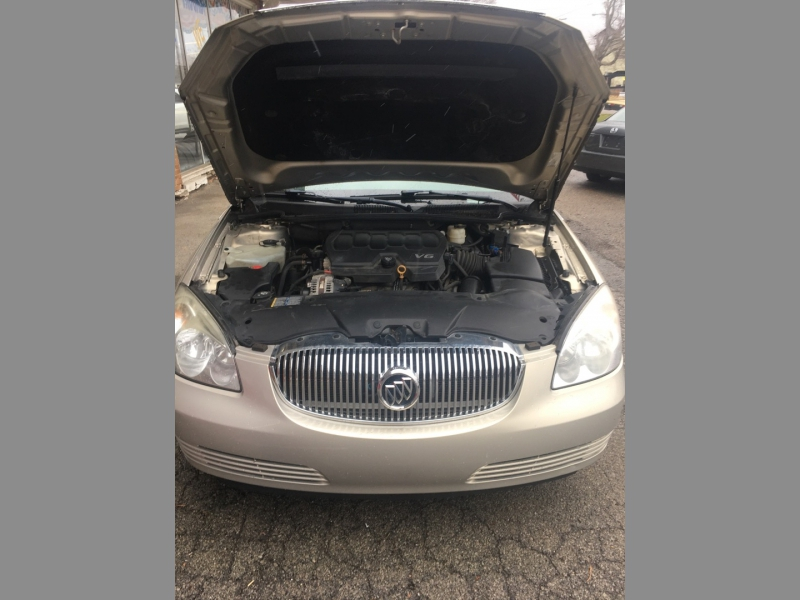 BUICK LUCERNE 2009 price Call for Pricing.