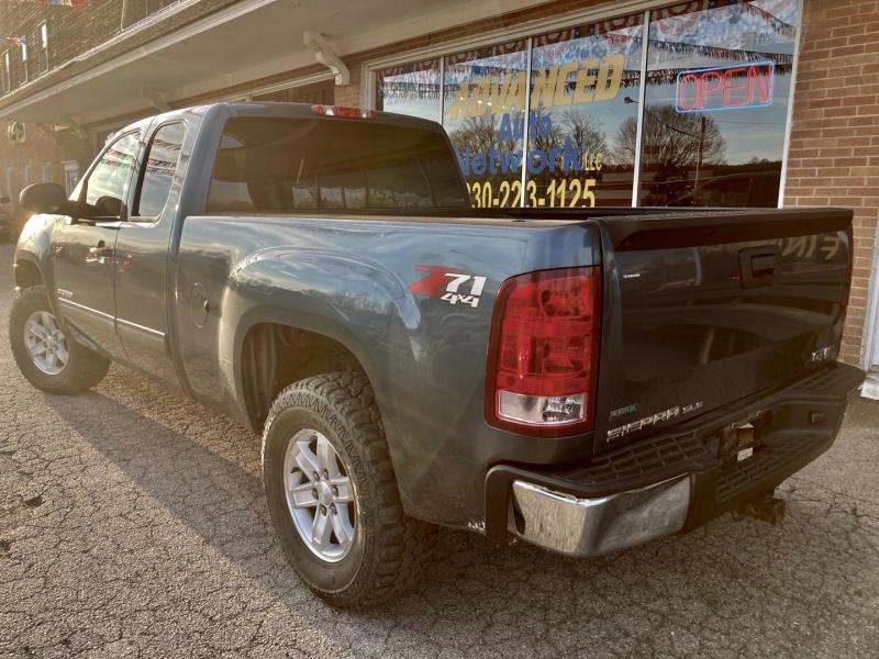 GMC SIERRA 2012 price $17,480