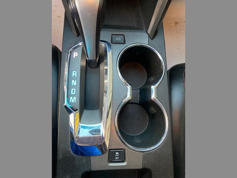CHEVROLET EQUINOX 2011 price $8,980